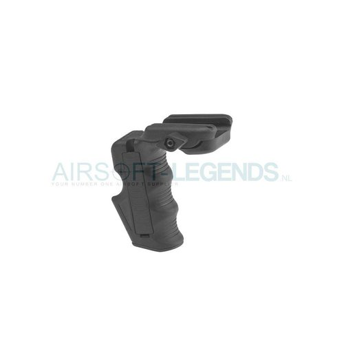 CAA Tactical CAA Tactical Ergonomic CQB Mag Grip Black