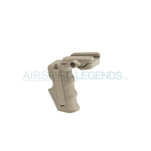 CAA Tactical CAA Tactical Ergonomic CQB Mag Grip Khaki