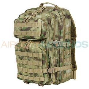 101Inc. Mountain Backpack A-TACS-FG