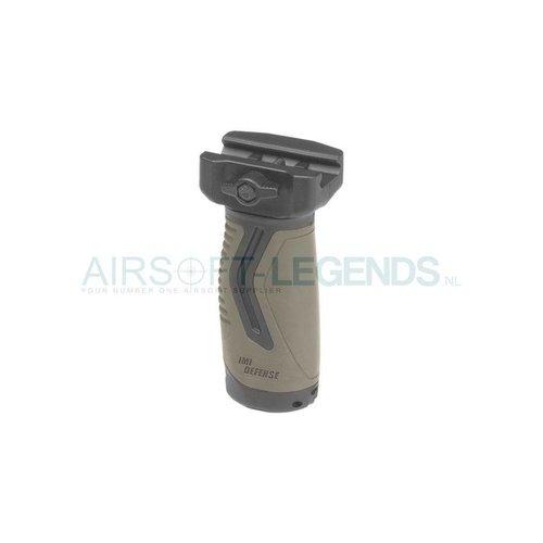 IMI Defense IMI Defense OVG Overmolding Vertical Grip OD