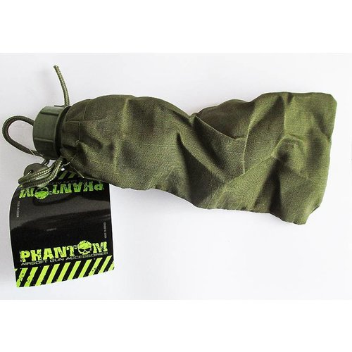 Phantom Phantom BB Feed Bag OD Green