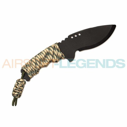 TS Blades TS Desert Warrior Tan Cord