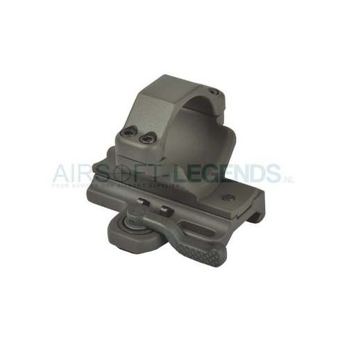 Ares Ares QD Scope Mount 30mm