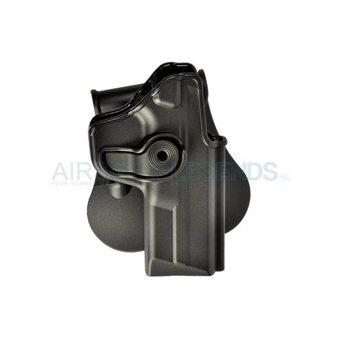 IMI Defense IMI Defence Roto Paddle Holster for S & W M & P
