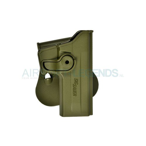 IMI Defense IMI Defence Roto Paddle Holster for SIG P226