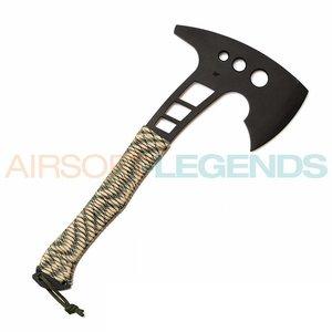 TS Blades TS BlackHawk Black Cord