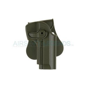 IMI Defense IMI Defence Roto Paddle Holster for Beretta 92 / 96 OD