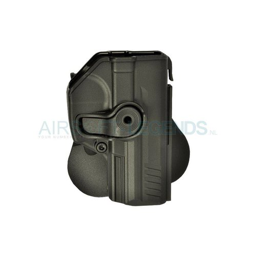 IMI Defense IMI Defence Roto Paddle Holster for HK P30 / P2000