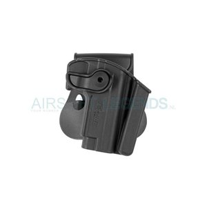 IMI Defense IMI Defence Roto Paddle Holster for Sig Sauer Mosquito