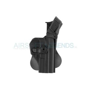 IMI Defense IMI Defence Level 3 Retention Holster for SIG P226