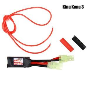 KingKong King Kong 3 Mosfet (Tamya klein)
