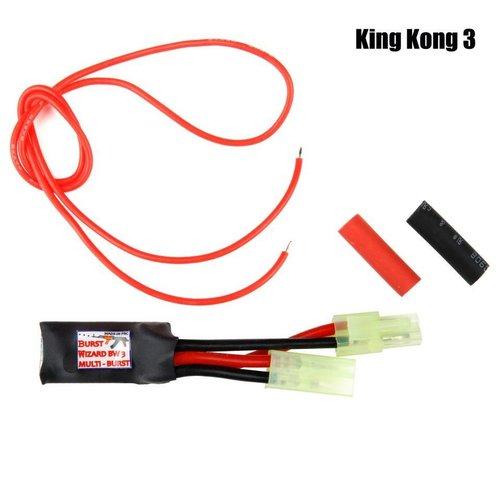 KingKong King Kong 3 Mosfet (Tamya small)