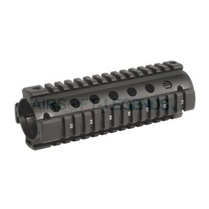 Pirate Arms Pirate Arms M4 Quad Rail RIS System
