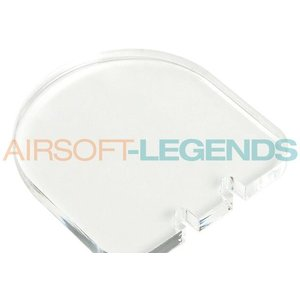 Airsoft-Legends Airsoft-Legends Lexan Protector Lens (Reserve)