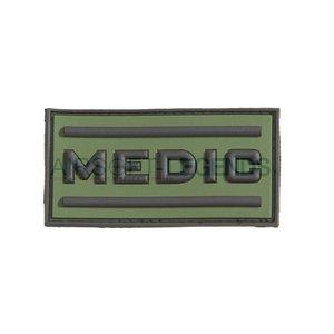 JTG JTG Medic Rubber Patch OD