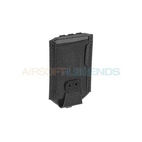 Clawgear Claw Gear 9mm Low Profile Mag Pouch Black