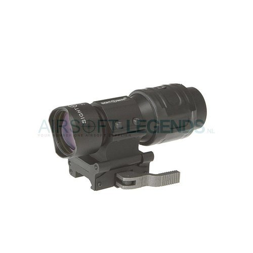 Sightmark Sightmark 3x Tactical Magnifier Slide to Side