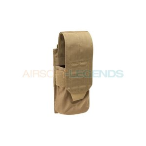 Condor Condor M4 Single Mag Pouch Coyote