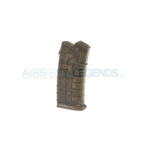 183b4a95a024ae King Arms King Arms Magazijn AUG Midcap 110 BB s