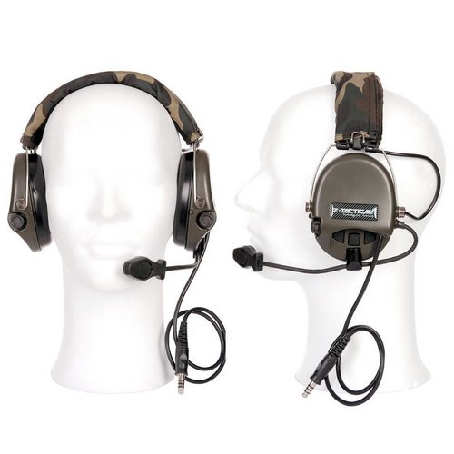 Z-Tactical Z-Tactical Sordin Headset Z111