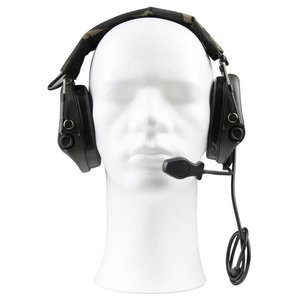 Element Element HI-Threat Tier I Headset Z110