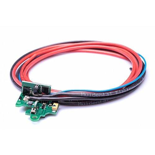 Jefftron JeffTron Processor unit - V2 with wiring