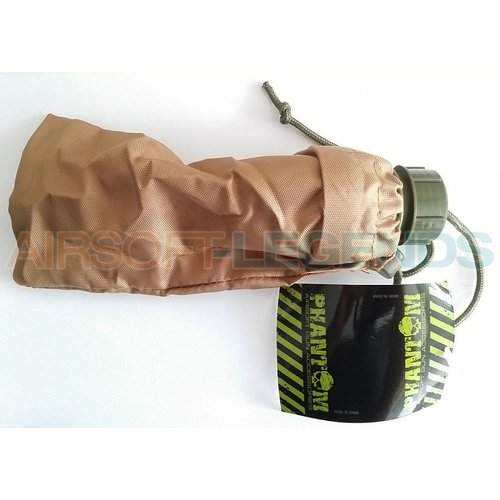 Phantom Phantom BB Feed Bag Tan