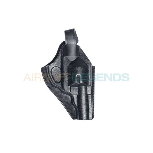 Dan Wesson Dan Wesson Belt Revolver Holster 2.5 & 4 Inch