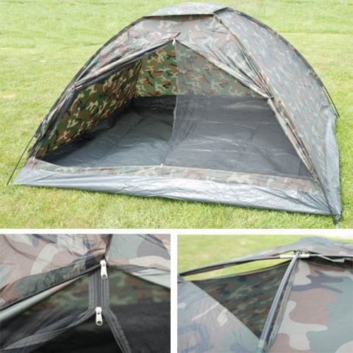 Fosco Fosco 4 person tent woodland