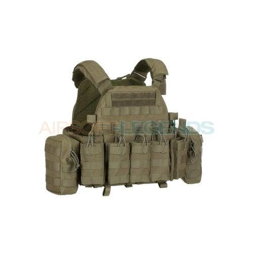 Warrior Assault Systems Warrior Assault DCS DA 5.56 Config Ranger Green