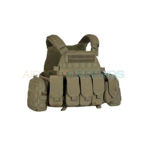 Warrior Assault Systems Warrior Assault DCS 5.56 Config Ranger Green