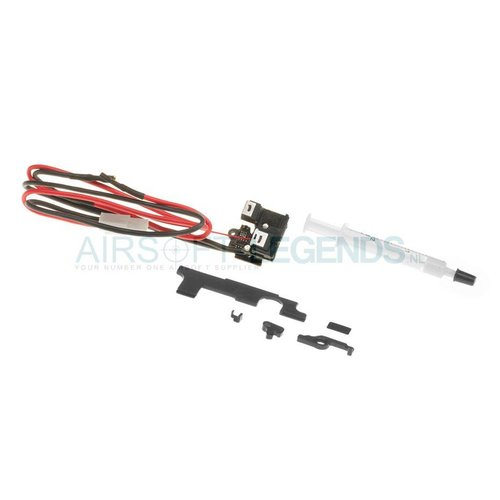 Airsoft Systems Airsoft Systems ASCU Gen III+ for Gearbox V2