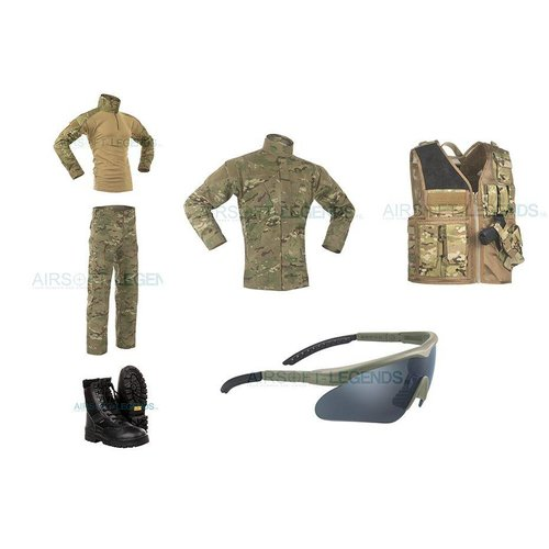 Airsoft-Legends Airsoft Beginner Set