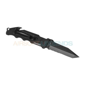 Smith & Wesson Smith & Wesson Border Guard SWBG2TS Serrated Tanto Folder