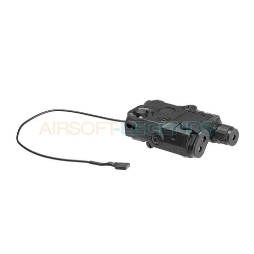 Battle Axe Battle Axe AN/PEQ-15 Laser Module Black