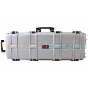 NUPROL Nuprol Large Hard Case Grey