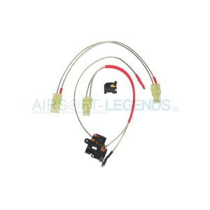 Element Element Silver Wire Set Ver II Rear Wiring