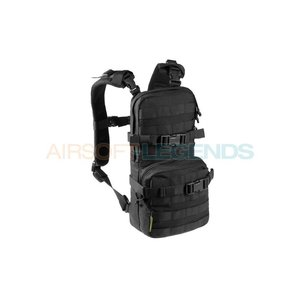 Warrior Assault Systems Warrior Assault Cargo Pack Black
