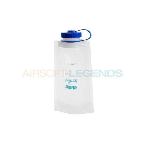 Nalgene Nalgene Cantene Flexible 1.0 Liter