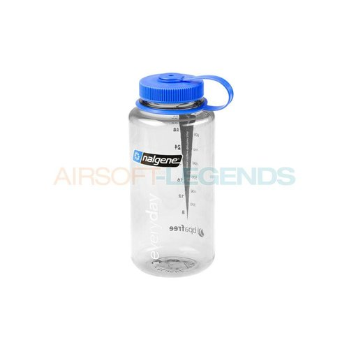 Nalgene Nalgene Everyday Wide Mouth 1.0 Liter