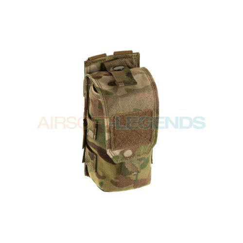 Warrior Assault Systems Warrior Assault Individual First Aid Pouch Multicam
