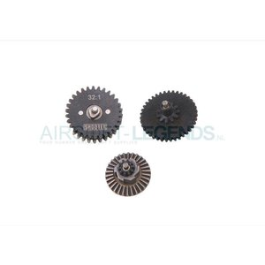 Ares Ares 32:1 Infinite Torque Steel Gear Set