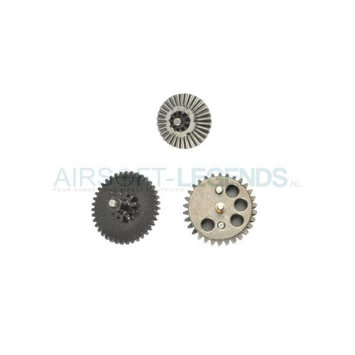 Union Fire Company Union Fire Company 32:1 Infinite Torque Steel CNC Gear Set