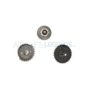 Union Fire Company Union Fire Company 16:1 Hi-Speed Steel CNC Gear Set
