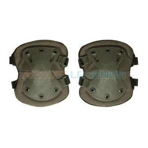 Invader Gear Invader Gear XPD Elbow Pads Ranger Green