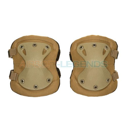 Invader Gear Invader Gear XPD Elbow Pads Coyote