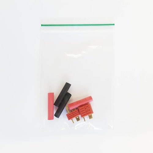 Jefftron JeffTron Deans Connector Plugs 1 paar
