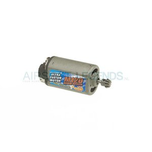 BD Custom BD Custom M120 High Speed Motor Short Type