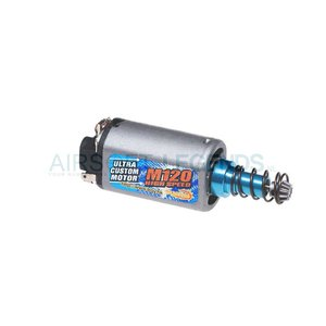 BD Custom DB Custom M120 High Speed Motor Long Type