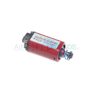 Element Element Max Speed Motor Short Type